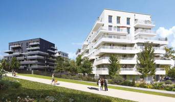Champs-sur-Marne programme immobilier neuve « Programme immobilier n°219772 »  (2)