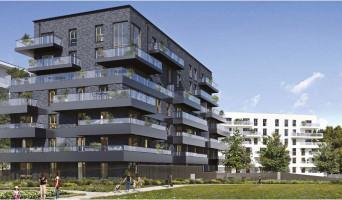 Champs-sur-Marne programme immobilier neuve « Programme immobilier n°219772 »  (5)