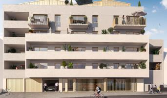 Brest programme immobilier neuve « Le K » en Loi Pinel  (2)