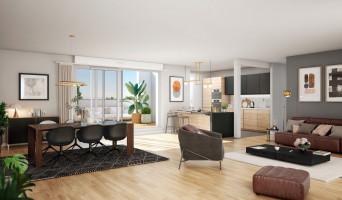 Toulouse programme immobilier neuve « Ô Brienne » en Loi Pinel  (3)