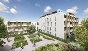 Tours programme immobilier neuve « Green Lux » en Loi Pinel  (2)