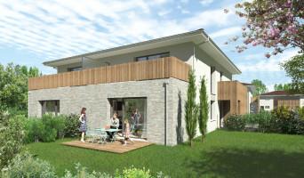 Pessac programme immobilier neuve « Millesime 1&2 » en Loi Pinel  (5)