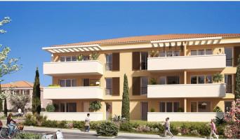 Brignoles programme immobilier rénové « Arbor&Sens » en loi pinel