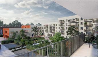 Lens programme immobilier neuve « RSS Le Tandem »  (2)