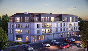 Le Port-Marly programme immobilier neuve « Avant-Seine » en Loi Pinel  (2)