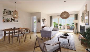 Le Port-Marly programme immobilier neuve « Avant-Seine » en Loi Pinel  (3)