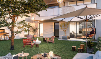Montluel programme immobilier neuf « Tempo ! » en Loi Pinel