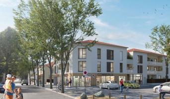Montluel programme immobilier neuve « Tempo ! » en Loi Pinel  (2)