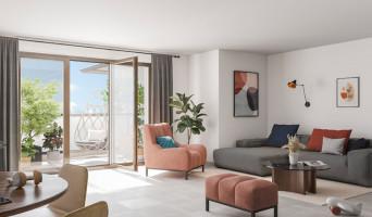 Montluel programme immobilier neuve « Tempo ! » en Loi Pinel  (3)
