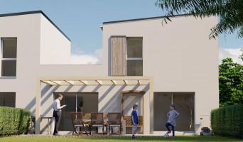 Écouflant programme immobilier rénové « Conflentis »