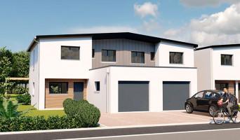 Écouflant programme immobilier neuve « Conflentis »  (2)