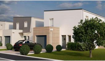 Écouflant programme immobilier neuve « Conflentis »  (3)