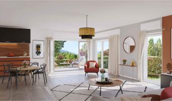 Perrignier programme immobilier neuve « Programme immobilier n°219804 »  (3)