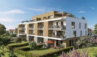 La Roche-sur-Foron programme immobilier neuve « Domaine Hikari »