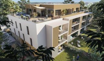 La Roche-sur-Foron programme immobilier neuve « Domaine Hikari »  (2)