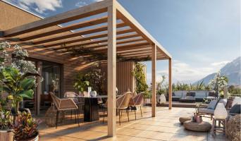 La Roche-sur-Foron programme immobilier neuve « Domaine Hikari »  (4)
