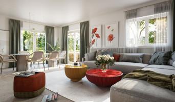 La Roche-sur-Foron programme immobilier neuve « Domaine Hikari »  (5)