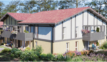 Mimizan programme immobilier neuve « So Plage »  (3)