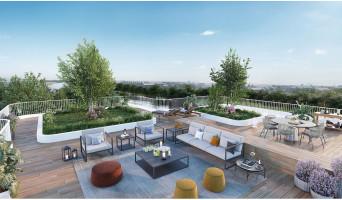 Dunkerque programme immobilier neuve « Maloë »  (2)
