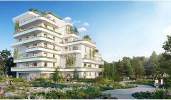 Dunkerque programme immobilier neuve « Maloë »  (3)