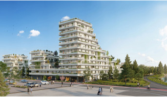 Dunkerque programme immobilier neuve « Maloë »  (4)