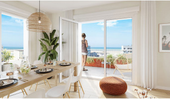 Dunkerque programme immobilier neuve « Maloë »  (5)