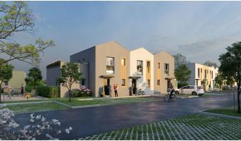 Vaux-sur-Mer programme immobilier rénové « Terre d'Embruns »