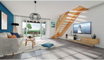 Vaux-sur-Mer programme immobilier neuve « Terre d'Embruns »  (3)