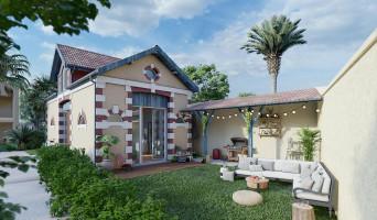 Dax programme immobilier neuve « La Maison Borda »  (2)