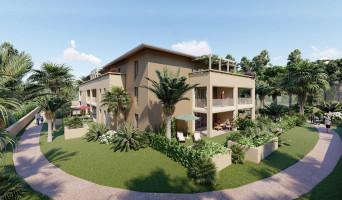 Dax programme immobilier neuf « Villa Borda »