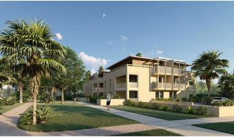 Dax programme immobilier neuve « Villa Borda »  (2)