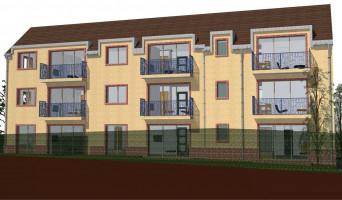 Plaisir programme immobilier rénové « Akwaba » en loi pinel
