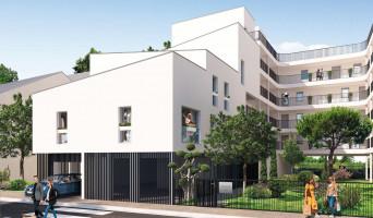 Nantes programme immobilier neuve « Green Living » en Loi Pinel  (3)