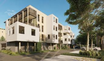 Le Pontet programme immobilier neuve « Les Agassins » en Loi Pinel  (2)