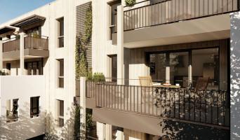 Le Pontet programme immobilier neuve « Les Agassins » en Loi Pinel  (3)