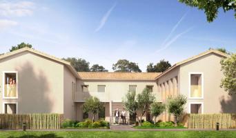 Villenave-d'Ornon programme immobilier neuve « Originel » en Loi Pinel  (2)