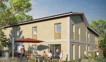 Villenave-d'Ornon programme immobilier neuve « Originel » en Loi Pinel  (3)