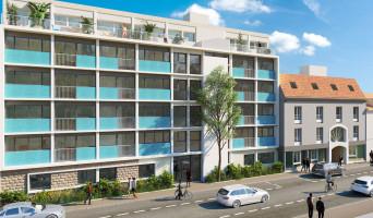 Pau programme immobilier rénové « Résidence Hashford »
