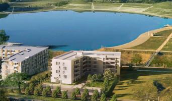 Monteux programme immobilier neuve « Les Senioriales de Monteux Porte d'Avignon » en Loi Pinel  (2)