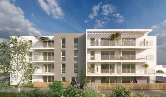 Notre-Dame-de-Monts programme immobilier neuf « Villa Iodéa