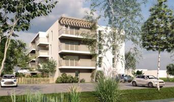 Notre-Dame-de-Monts programme immobilier neuve « Villa Iodéa »  (2)