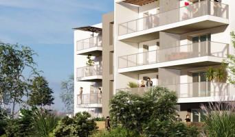 Notre-Dame-de-Monts programme immobilier neuve « Villa Iodéa »  (3)