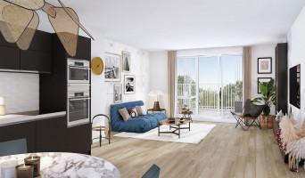 Le Bouscat programme immobilier neuve « Ceïba » en Loi Pinel  (3)