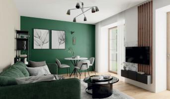 Nice programme immobilier à rénover « Villa Verani » en Déficit Foncier  (3)