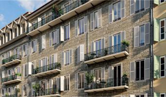 Nice programme immobilier à rénover « Villa Verani » en Déficit Foncier  (5)