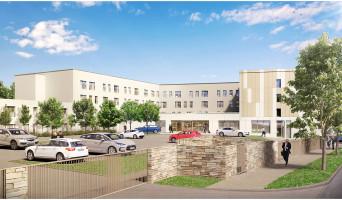 Roissy-en-France programme immobilier neuf « Roissy - L'envol »