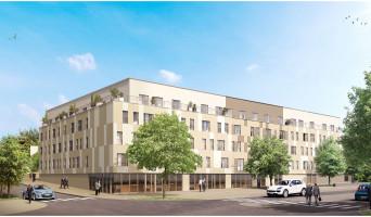 Roissy-en-France programme immobilier neuve « Roissy - L'envol »  (2)