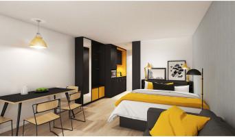 Roissy-en-France programme immobilier neuve « Roissy - L'envol »  (3)