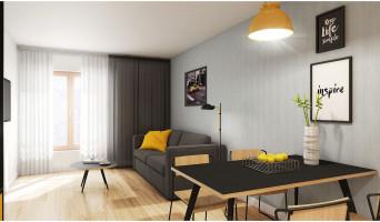 Roissy-en-France programme immobilier neuve « Roissy - L'envol »  (4)