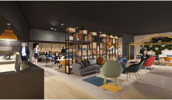 Roissy-en-France programme immobilier neuve « Roissy - L'envol »  (5)